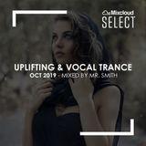 Uplifting & Vocal Trance - OCT 2019