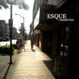 ESQUE - Undisputed Mix Vol. 1 (Nov '12)