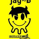 A Lesson in Rave music culture (Square milk mix part 2)