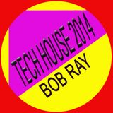 Tech House March 2014