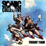 Sonic Collective Episode 61