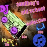 soulboy's old school mix 70s80s90s&more soul&funky disco/01NEW FORMAT!!