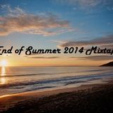 End of Summer 2014 Mixtape by Kon-nekT