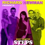 Most Wanted STEPS