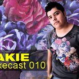 Mixecast 010 - Oakie