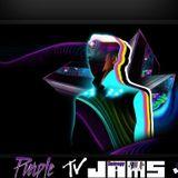 Maceo and SeeNote Webcast #1 – Purple TV Jams