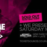 This Is Graeme Park: We Present Leicester 16DEC17 Live DJ Set