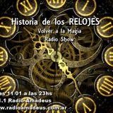 #899 Historia de la Relojeria