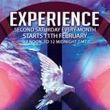 Experience 001 - Pete Stunell