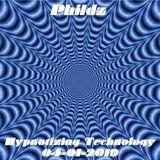 Phildz - Hypnotizing Technology 04-01-2019 Part 1