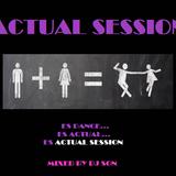 Actual Session 24.07.14, Dj Son