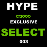 Hype Select 003 |Lawrence Friend |Rockers Revenge |Austins Groove|Mattei |Maxinne |Andy Bach| + More