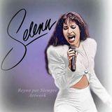 #Tribute Mixx Selena Quintanilla ((La Reyna Del Tex – Mex))