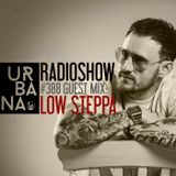 Urbana radio show by David Penn #388 :::Guest: LOW STEPPA