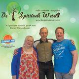 Interview Danïel Derweduwen - De Spirituele Wereld - 13-08-2017