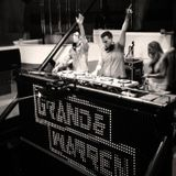 Interview and Live Set With Grand & Warren - Claudio Audio Show 51- 2/27/13