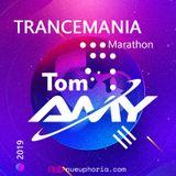 Tom Amy - TranceMania Marathon 2019