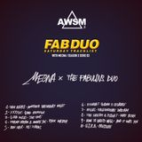 The Fabulous Duo Saturday Tracklist by Mecna [Season 3 Serie 03]