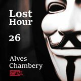 Lost Hour by Alves Chambery #26