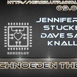 """""""Technoeden - the Show"""" auf Radio Herzblut (09.03.2016)"""