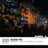 Alinea A #200 Gusta-vo (Special 4th Birthday)
