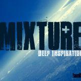 MIXTURE:Deep Inspiration