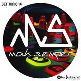 Feel4dreams - Maik Semper - Set Junio '14