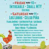 Pachanga Latino Music Fest - Los Rakas