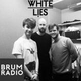 Tim interviews White Lies