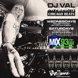 MIX 93 FM DJ VAL MIX SHOW 5920
