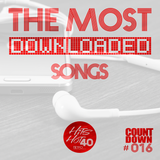 The Hits Hot 40 The No1 Countdown - The Most Downloaded Songs