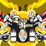 Dirty Retro Big Chill Mix August 2012