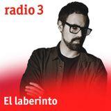 """Henry Saiz – El Laberinto #92 """" Mixtapes: Maxthor """""""