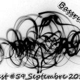 Bassrubber - Podcast #59_September 2013