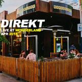 Direkt - Live at Wonderland - Apr 2018