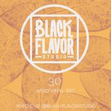 30' AFRO - vinyl set