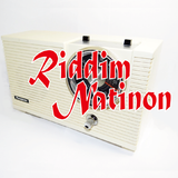 Riddim Nation #5 - Japanese Rocksteady
