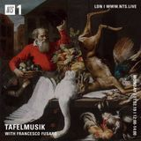 Tafelmusik - 11th February 2019