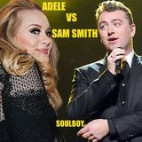 adele versus sam smith