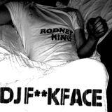 DJ F**KFACE: The Rodney King Tape