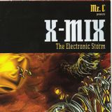 X-MIX-6 - Mr. C - The Electronic Storm