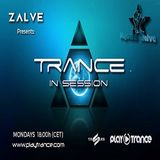 TRANCE IN SESSION. Ep 54. (Mixed by Miguel A. Zalve).