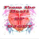 Der Portugiese - From the Heart (DJ-SET)