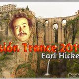 Earl Hickey - Sesión Trance Ronda Málaga 2019
