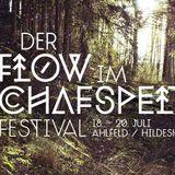 Jan Underwood @ Der Flow im Schafspelz Festival 2014