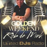 Rob de Mink @ United DJs 25102019
