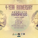 Esok - Absolute Madness 4 Year Anniversary