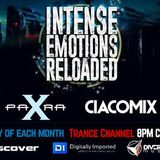 Intense Emotions Reloaded 022 (May 2018) @ DI.FM Trance (Current Releases) #trancefamily