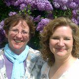 2012.05.19 Carol Wilcock & Gaylene Kerr - segment 1