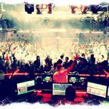 DJ Selecta live @ WTTC X-Mas Rave - Kinki Palace (Sinsheim/Germany) 25.12.2014